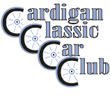Cardigan Class Car Club